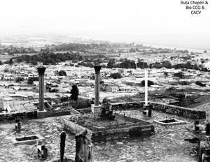 10c 1988-05-26 Via Crucis Chepen