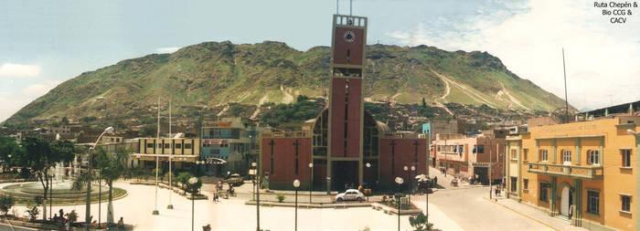 4b4 Cerro Chepen de verde 1998