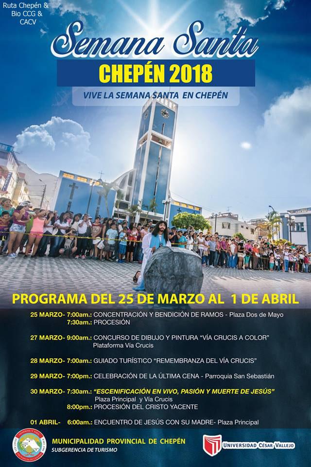 77 2018-03-26 Programa de actividades por la celeb by Chepen-Ruta