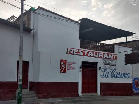 2e3 restaurand La Casona 2018