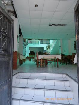 2e1 Restaurant Turistico La Casona