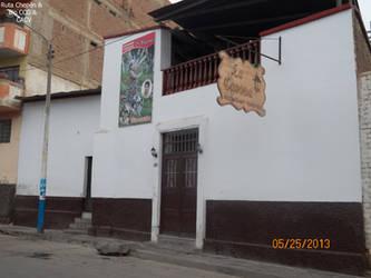 2e Restaurant Turistico La Casona by Chepen-Ruta