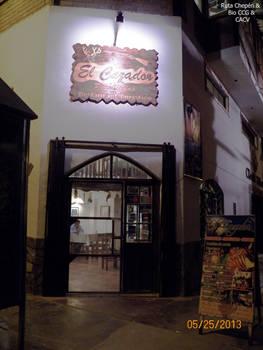 2b Restaurant Turistico El Cazador