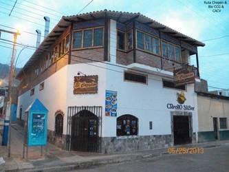 2a2 Restaurant Turistico El Cazador by Chepen-Ruta