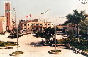 1a2 1980-90 Plaza de Armas