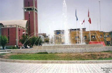 1b 1998 Plaza de Armas