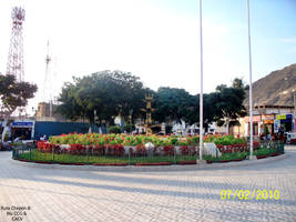 2a0a 2010 Plaza de Armas