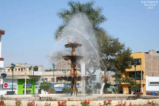 5 2014 Plaza de Armas