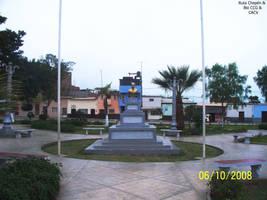 33a 2008 Plaza dos de Mayo by Chepen-Ruta
