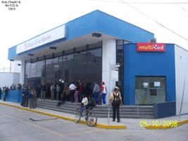126 2008 Banco de la Nacion by Chepen-Ruta