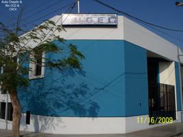 134 2009 Unidad de Gestion Educativa by Chepen-Ruta