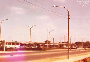 1971 (3) Hospital de Chepen Inaugurado en 1966