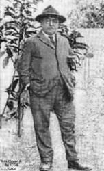 1860 (1) Ezequel Gonzales Caceda by Chepen-Ruta