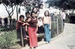 1970-80 (1) Recordada Plazuela Guerrero Quimper -