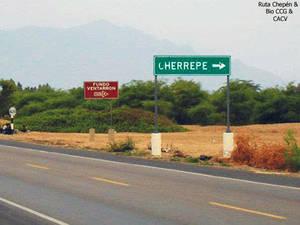 8a 2012-11-26 Rumbo a la Playa de Cherrepe