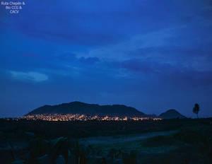 2019-06-30 Cerro Chepen noche