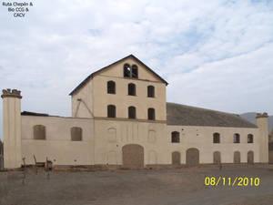 119a Lurifico Fabrica de Jabon