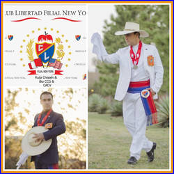 2019-06-19 Club Libertad Filial New York se compla
