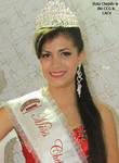 2012 Srta Chepen  Karen Sanchez Santacruz