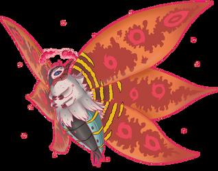 Gigantamax Volcarona