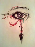 Eye see u by Sexyknight101