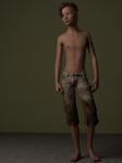 Yenkin - Full body
