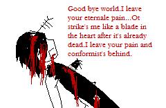 Epic Death. by kenny241100