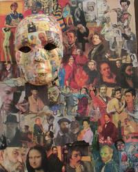 Artists Portraits by LScalercio
