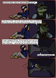 Colosseum Audition Pg 1 by Mooglepinoy22