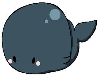 Whale. by KiwiPrince