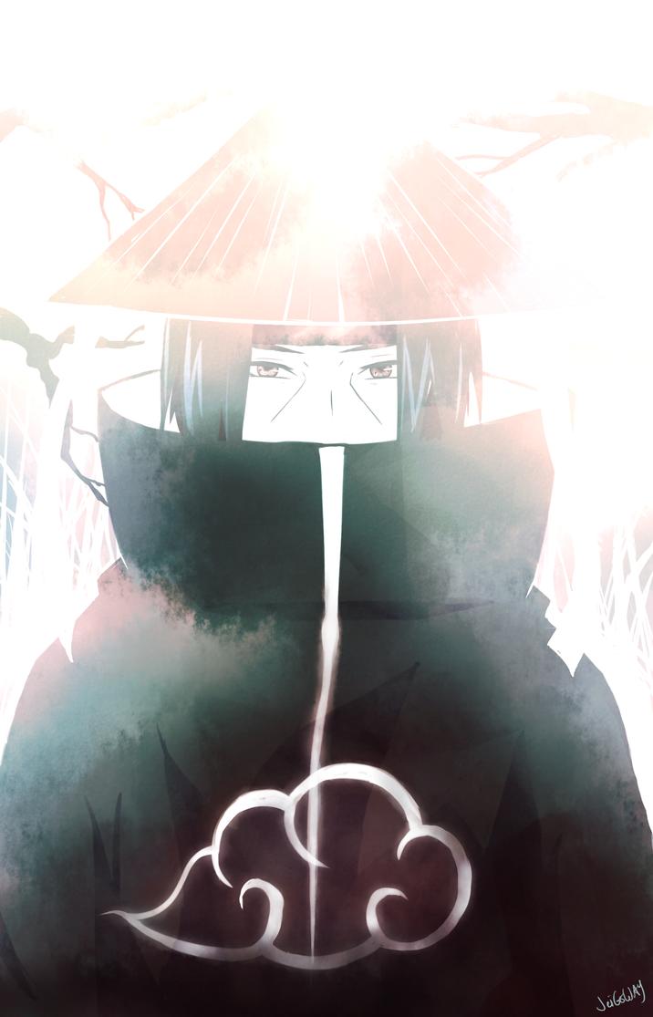 Akatsuki no Itachi by JeiGoWAY