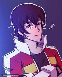 Keith by JeiGoWAY