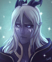 Aaravos by JeiGoWAY