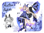 [Auction closed] Adoptable #10