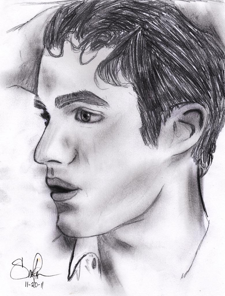 Darren Criss by Sara7x
