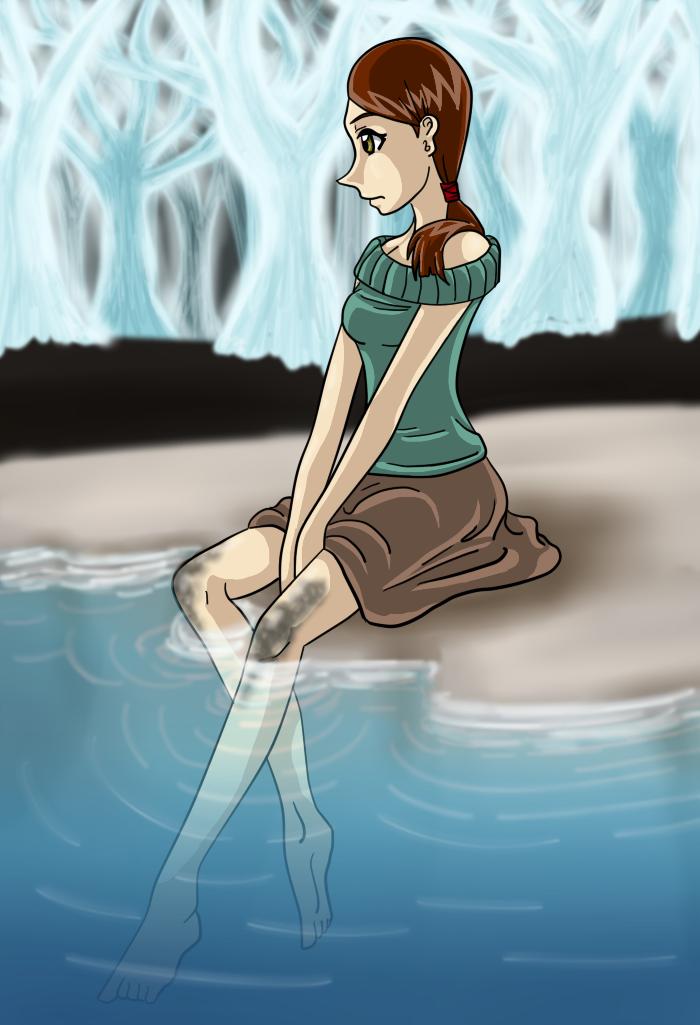 .:Forgotten:. by Starymoto