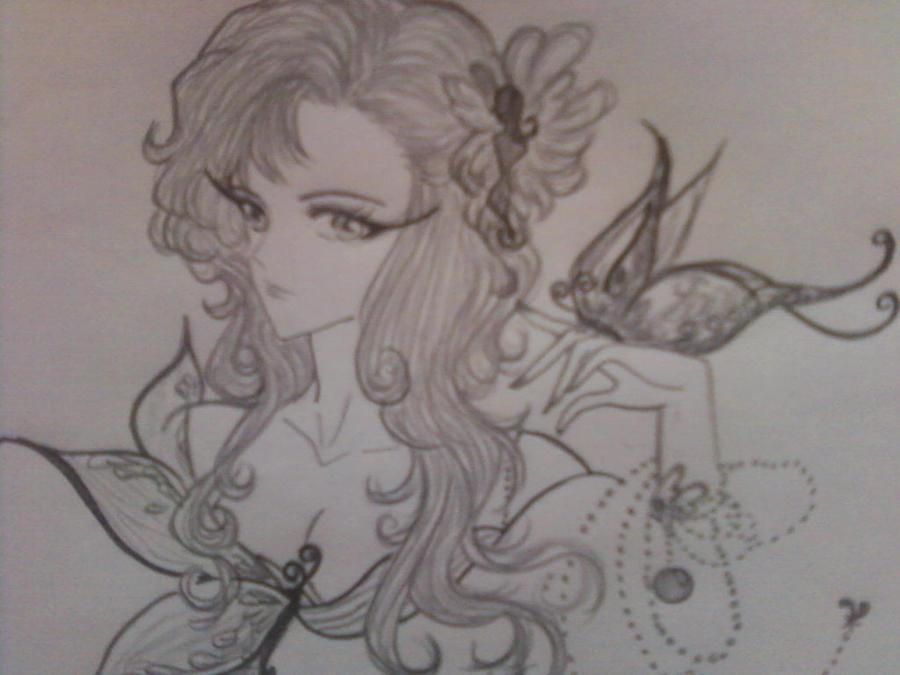 Evil fairy by PNPhuongTrinh on DeviantArt