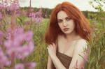 Freckle by ksushiks