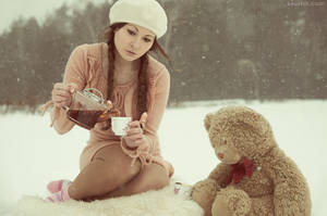 Wintry by ksushiks