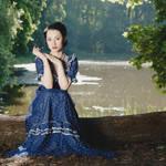 Catherine by ksushiks