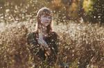 In The Autumn Air