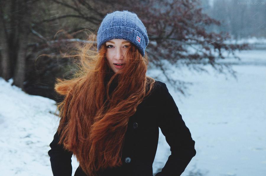 Elina by ksushiks