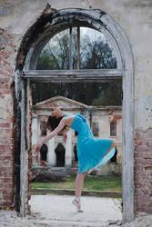 Dancing On Debris by ksushiks
