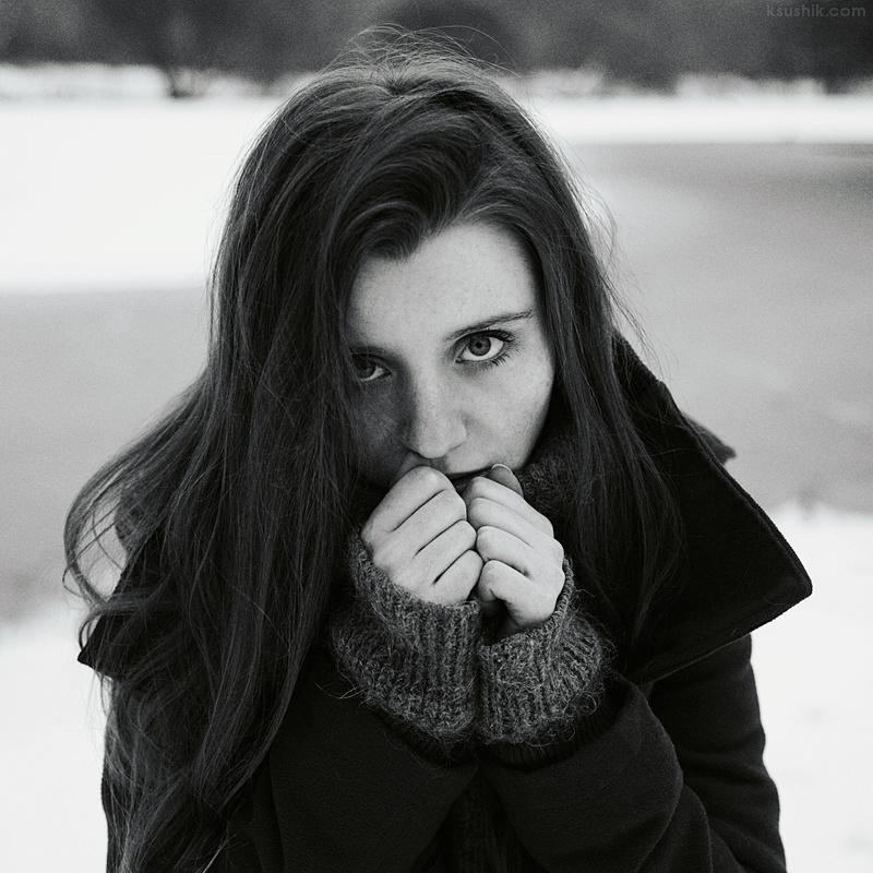 Nina by ksushiks