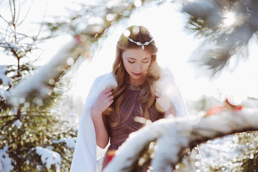 Winter Wonderland by ksushiks