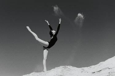 Dance. Always Dance