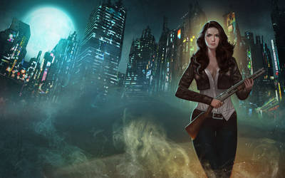 Cover for Ruby Callaway: The Complete Collection