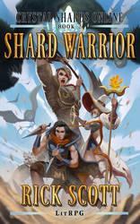Crystal Shards Online book no.2