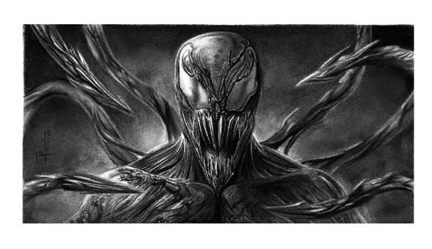 Carnage / Spiderman