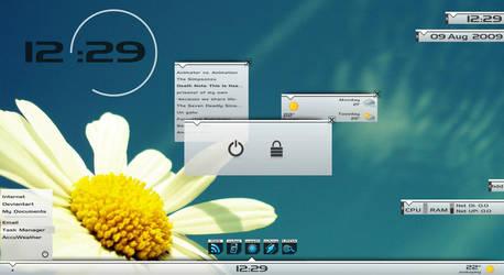Ioxx Screenshot by albinozz